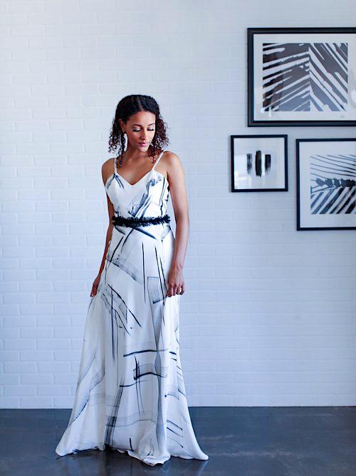 Cosmos Incandescent Bridal Gown