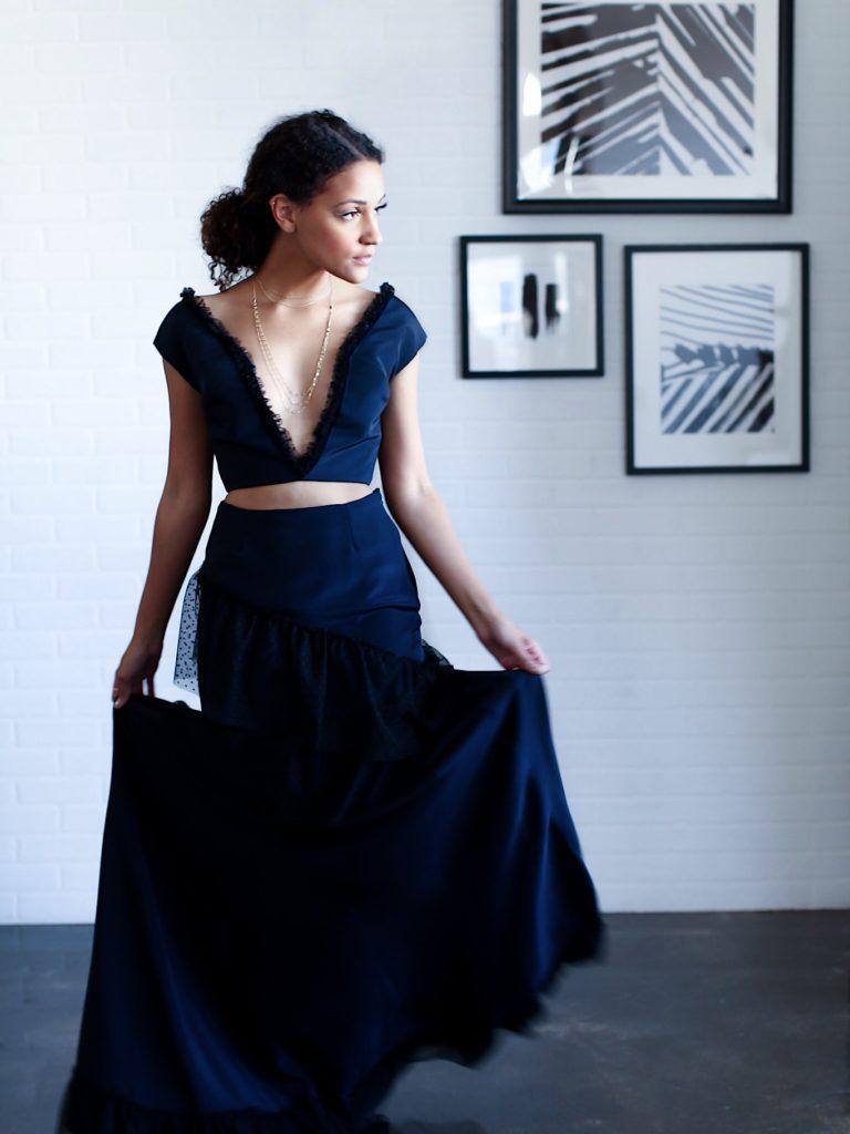 Twilight Bridal Gown Blog Post