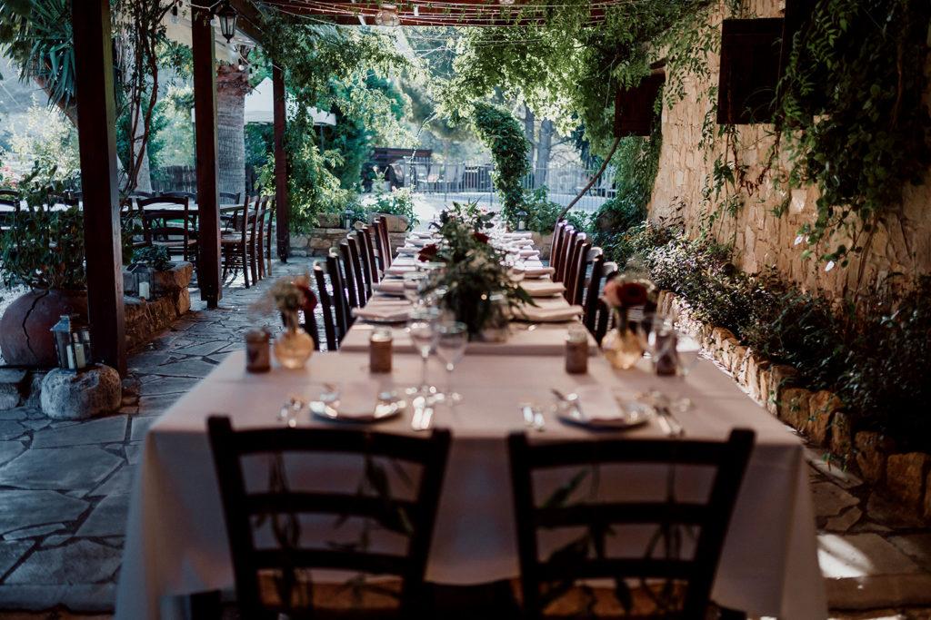 Wedding Table Kelli n Charbel