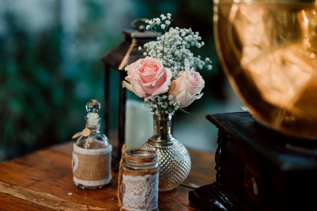 Wedding Decor Kelli n Charbel
