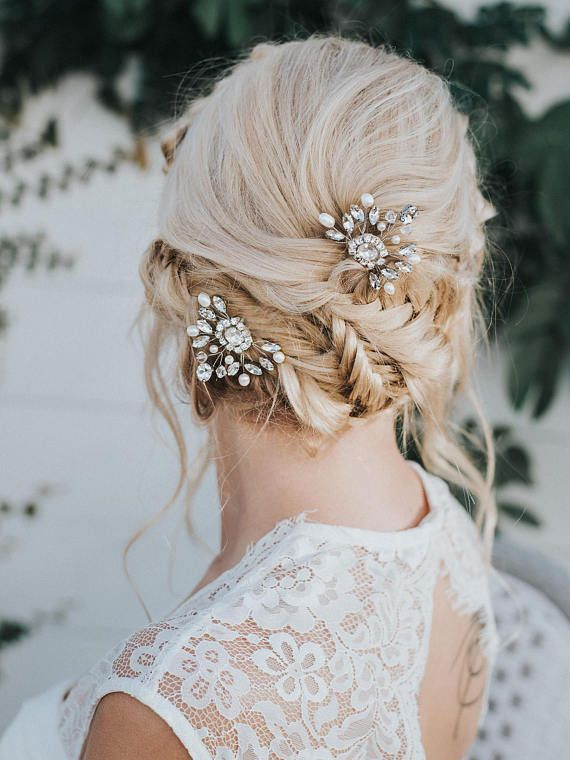 perfect veil alternatives hair pin accessories