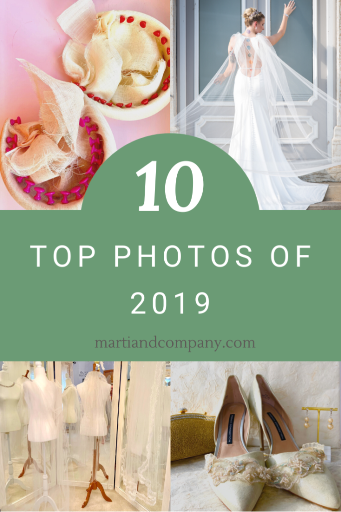 Top 10 Photos of 2019 Blog Post Marti & Co.