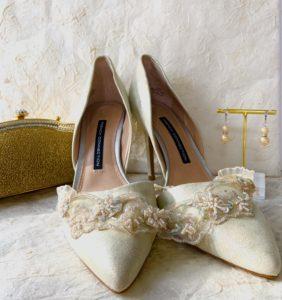 Marti & Co. Luxe Garter Collection