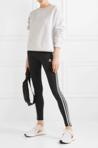 Chic workout wear available at net-a-porter.