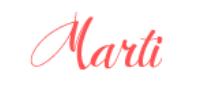 signature Marti