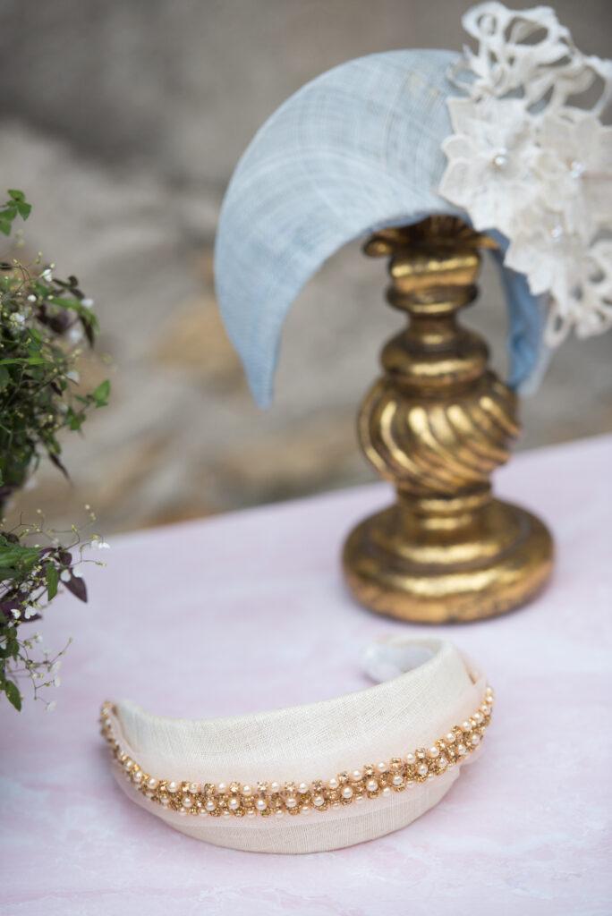 bridal crowns for veil alternatives